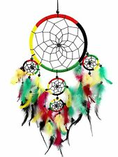 Beautiful Handmade Dream Catcher wall hanging decoration ornament-MB5