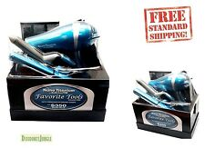 Babyliss Pro Favorite Tools hair stylist Kit BABNTBOX dryer flat curling blue