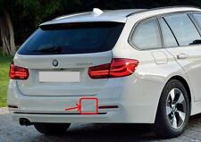 BMW F31 LCI 3 SERIES NEW GENUINE REAR TOURING BUMPER TOW HOOK COVER 7428436