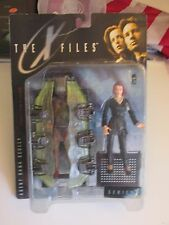 "Mcfarlane X-File FBI Agent Dana Scully 6"" Action Figure Series 1"