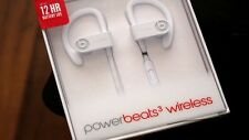 Beats By Dr. Dre Powerbeats3 Wireless In-Ear Headphones - White | Factory Sealed