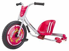 Razor Flash Rider caster trike 360 in red - Flashrider Stock ready for Spring
