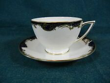 Minton Versailles H5285 Cup and Saucer Set(s)
