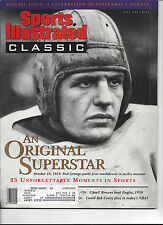 Sports Illustrated Fall 1991 Red Grange