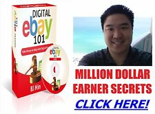 HOW TO MAKE MONEY ON EBAY - MAKE MONEY ONLINE WORK AT HOME BASED BUSINESS BJ MIN