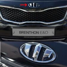 BRENTHON Front & Rear NEW Emblem for K5 KIA 2014-2015 Optima