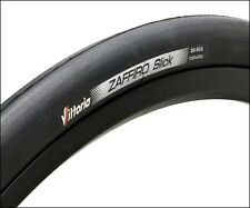 VITTORIA ZAFFIRO SLICK ROAD BICYCLE TIRE BLACK/BLACK 700 X 25C