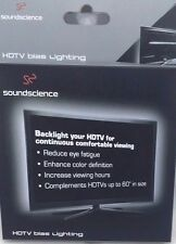 Antec AccentLighting Hdtv Bias Lighting Kit