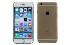 Apple iPhone 6 16 GB Gold (Ohne Simlock) - Top Zustand - AKTION