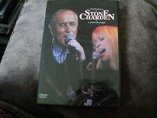 """DVD NEUF """"L'INTEGRALE DE STONE ET & CHARDEN AU CASINO DE PARIS"""" concert"""