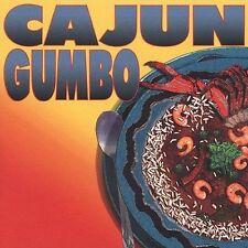 Unknown Artist Cajun Gumbo CD