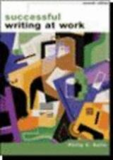 Successful Writing at Work Kolin, Philip C. Paperback