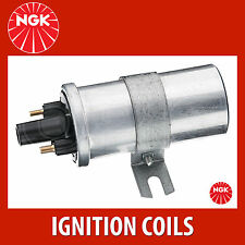NGK Ignition Coil - U1081 (NGK48344) Distributor Coil - Single