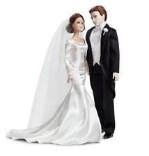 Barbie Collector The Twilight Saga: Breaking Dawn - Edward Doll New High Quality
