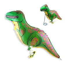 Dinosaur Balloon Kids Birthday Wedding Party Inflatable Air Balloon Decor Gift