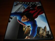 Superman Returns (DVD, 2006, Full Frame Edition) Kevin Spacey,Brandon Routh Used