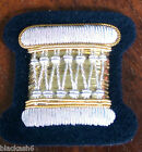 Grenadier Coldstream Scots Irish Welsh Guards Drummers Badge