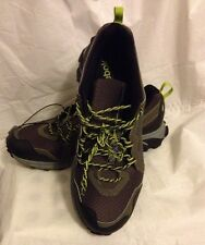 Reebok TrailGrip RS 4.0 Men's Shoes M9404 Size 8.5 US Olive/Green/Gray/Ston
