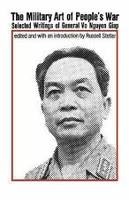 Military Art of People's War, Giap, Vo Nguyen, Acceptable Book