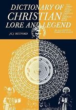 Dictionary of Christian Lore and Legend, Metford, J. C. J., Good Book