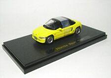 Honda Beat (yellow) 1991