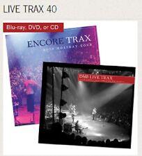 Dave Matthews Band Live Trax Vol. 40: Madison Square Garden Blu-ray +  BONUS CD