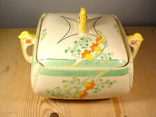 "Burleigh WARE Art Deco ""evergreen"" ZUPPIERA (1)"