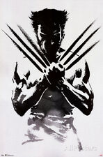 Wolverine One Sheet Movie Poster Collections Poster Print, 22x34