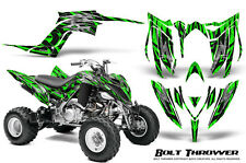 YAMAHA RAPTOR 700 2013 GRAPHICS KIT CREATORX DECALS STICKERS BTG