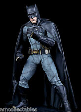 NECA BATMAN v SUPERMAN - DAWN OF JUSTICE BATMAN 1/4 SCALE ACTION FIGUR  NEU/OVP