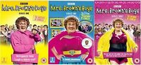 MRS BROWNS BOYS Complete BBC Series 1+2+3 DVD Collection BoxSet + 3 Specials