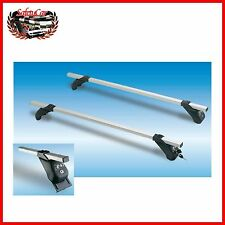 Barre Portatutto La Prealpina LP43 + kit attacchi Volvo V 60 2010  no railing
