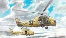 1/48th scale British Wessex HAS.1 Helicopter model kit by Italeri