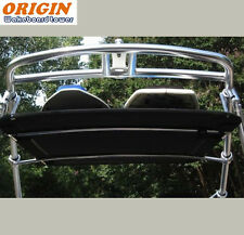 Origin Wakeboard Tower Bimini Rack  | Wakeboard Rack | Kneeboard Rack | Ski Rack