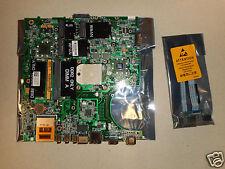 M207C NEW DELL STUDIO 1536 AMD Motherboard + USB BOARD W724D 0M207C DAFX6BMB6D0