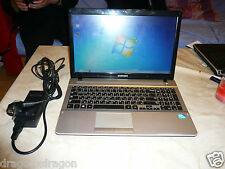 "Samsung ATIV Book 2, 15,6"" LED, 4GB RAM, 500GB HDD, Intel Dual Core, 2J.Garantie"