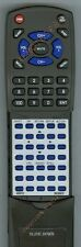 Replacement Remote for MAGNAVOX TB100MG9, NA387UD