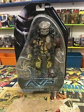 NECA AVP Temple Guard Predator Figure