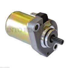 Heavy Duty Starter Motor For Aprilia SR 50 AC WWW  1997 - 1998