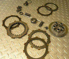 CR125 HONDA 1983 CR 125 83 CLUTCH PRESSURE PLATE AND PARTS