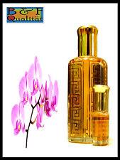 6ML Orchide Flower Parfümöl , Duftöl , orientalische Parfüme by B&F Qualität .