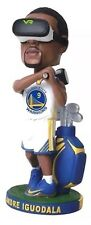 New 2017 GS WARRIORS ANDRE IGUODALA VR SGA BOBBLEHEAD Presale Read Descriptions