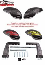 T-Rex Racing 2014 - 2016 Buell EBR 1190RX 1190SX frame sliders