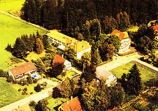 Königsfeld / Schwarzwald , Marie-Heuser-Heim , Ansichtskarte