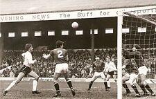 Original Press Photo Bolton Wanderers v Gillingham 9.4.1984 (2)