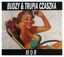 CD BUDZY & TRUPIA CZASZKA Mor TOMASZ BUDZYŃSKI