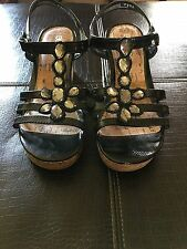 Girls Sandals By Bongo Girls Size 4