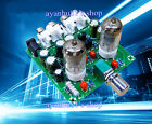 AC 12V 6J1 Valve Pre-amp Tube PreAmplifier Board Headphone Amplifier Buffer X10