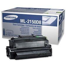 original Samsung Toner SCHWARZ ML-2150D8 für ML-2150, 2150D neu B