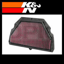 K&N Air Filter Replacement Motorcycle Air Filter for Honda CBR600F4 | HA - 6099